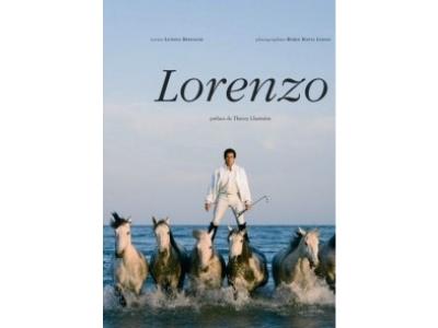 Livre: Lorenzo