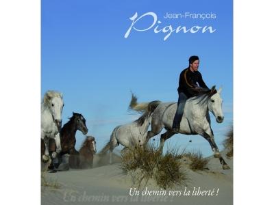 Livre: Jean-François Pignon - Un chemi..
