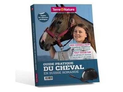 Livre: Guide pratique du cheval en sui..