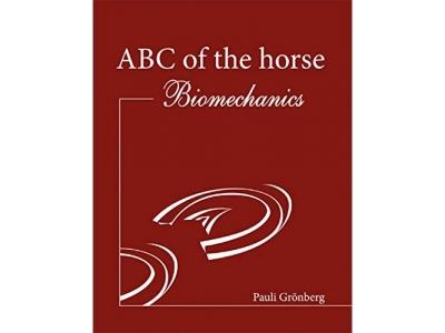 Book: ABC of the horse - Biomechanics
