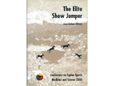 Book: The Elite Show Jumper - Arno Lin..