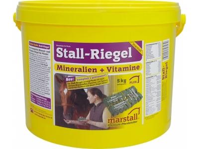 Marstall Stallriegel