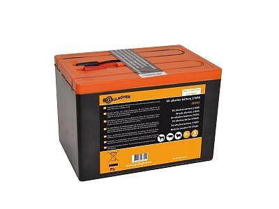 Gallagher Powerpack Batterie (9V, 210Ah)