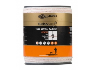 Gallagher TurboLine Breitband 12.5mm w..