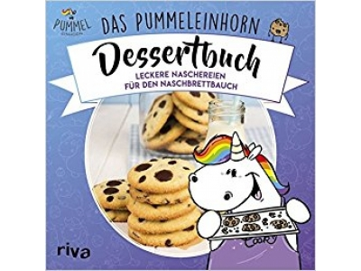 Buch: Das Pummeleinhorn-Dessertbuch
