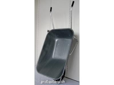 Lanker Blech-Karrette 100L Lanker