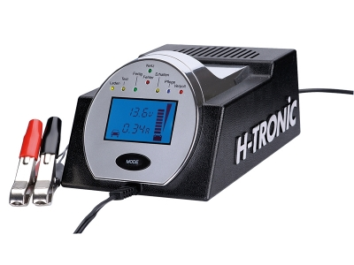 Lanker Akku-Ladegerät H-tronic 5000