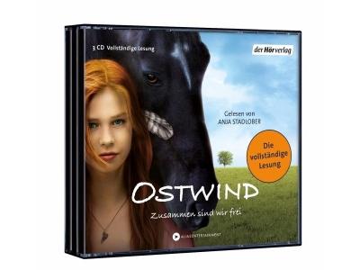 Hörspiel: Ostwind - Die vollständige L..