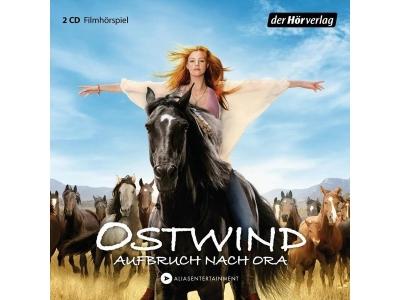 Hörspiel: Ostwind Aufbruch nach Ora