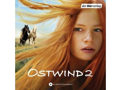 Hörspiel: Ostwind 2