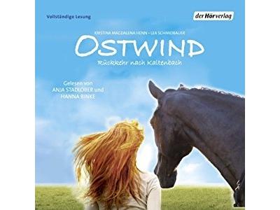 Hörspiel: Ostwind - Rückkehr nach Kalt..