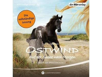 Hörspiel: Ostwind - Auf der Suche nach..