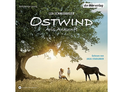 Hörspiel: Ostwind - Aris Ankunft