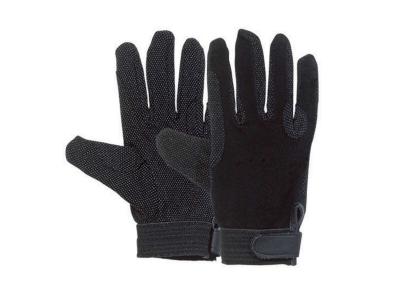 Pimple Grip Handschuhe Gr. M schwarz
