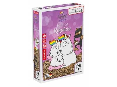 Spiel - Pummeleinhorn: Die fiesen Keks..