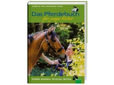 Buch: Das Pferdebuch für junge Reiter