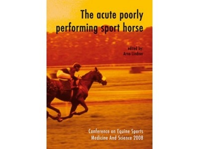 Book: Lindner, Arno: The acute poorly ..