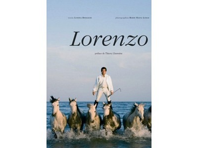 Buch: Lorenzo