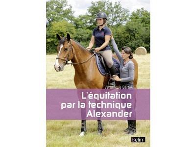 Livre: L'équitation par la technique A..