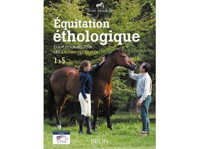 Livre: Equitation éthologique