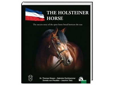 Livre: The Holsteiner Horse