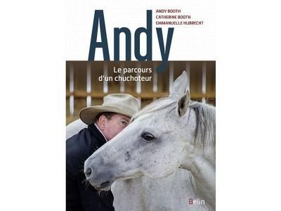 Livre: Andy