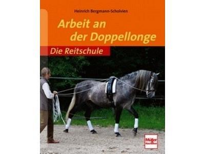 Buch: Arbeit an der Doppellonge