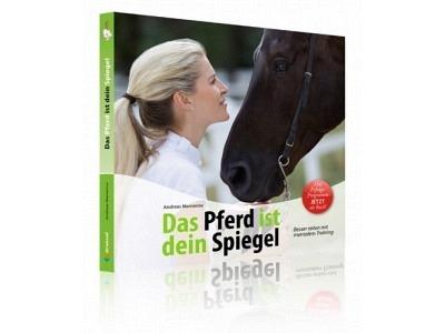 Buch: Das Pferd ist dein Spiegel