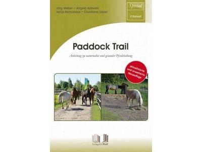 Buch: Paddock Trail