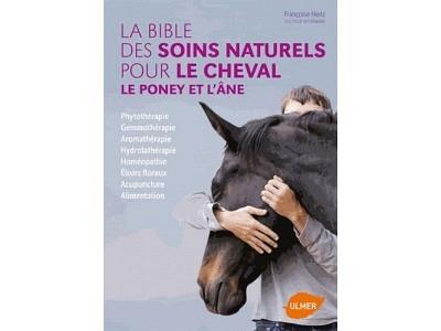 Livre: La bible des soins naturels pou..