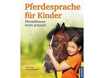 Buch: Pferdesprache für Kinder