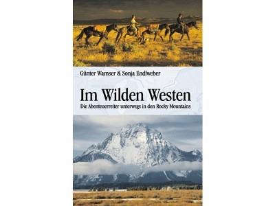 Buch: Im Wilden Westen