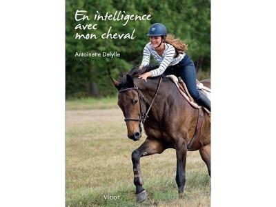 Livre: En intelligence avec mon cheval