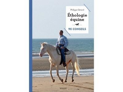 Livre: Éthologie équine - 90 conseils