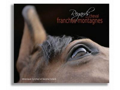 Livre: Regards sur le cheval franchesm..