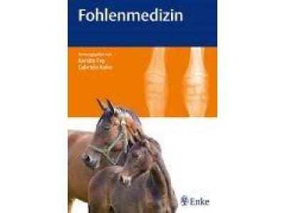 Buch: Fohlenmedizin