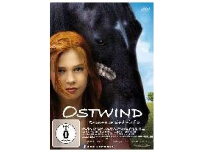 DVD: Ostwind - Zusammen sind wir frei