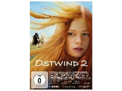 DVD: Ostwind 2