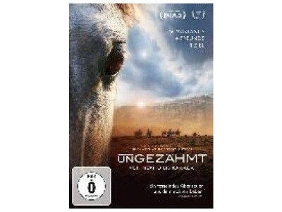 DVD: Ungezähmt von Mexico bis Kanada