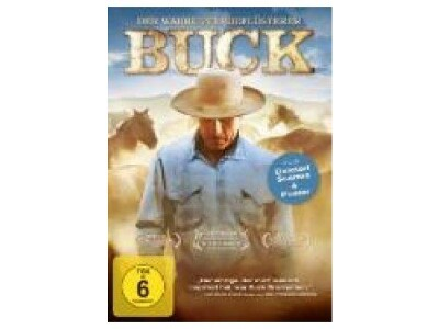 DVD: BUCK