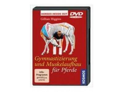 DVD: Gymnastizierung und Muskelaufbau ..