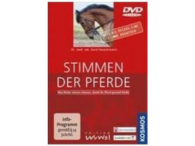 DVD: Stimmen der Pferde