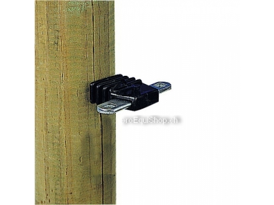 Gallagher Torgriff-Isolator 2fach(4 St..