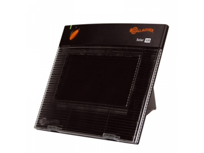 PowerPlus Solargerät S20