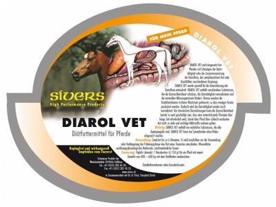 SIVERS Diarol Vet
