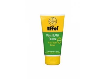 EFFOL Maulbutter Banane