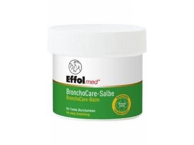 EFFOL med BronchoCare-Salbe