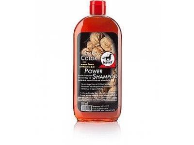 LEOVET Power Shampoo mit Walnuss für d..