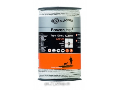 Gallagher PowerLine-Breitband 12,5 mm