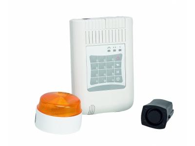 Birth Alarm Telefonwähler Festnetz